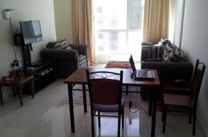 Meine neues Apartment in Salalah